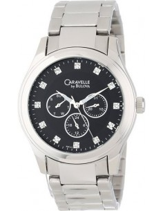 Chic Time | Caravelle by Bulova 43C111 men's watch  | Buy at best price