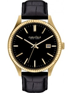 Chic Time | Caravelle by Bulova 44B106 men's watch  | Buy at best price