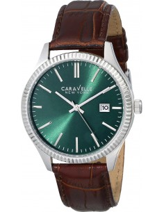 Chic Time | Caravelle by Bulova 43B133 men's watch  | Buy at best price