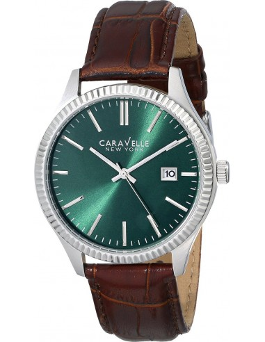 Chic Time   Caravelle by Bulova 43B133 men's watch    Buy at best price