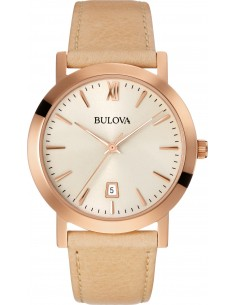 Chic Time | Bulova 97B144 men's watch  | Buy at best price