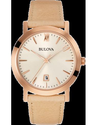 Chic Time   Bulova 97B144 men's watch    Buy at best price