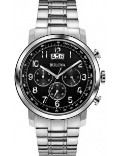 Chic Time | Bulova 96B202 men's watch  | Buy at best price