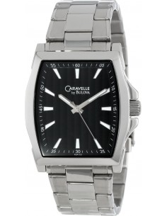 Chic Time | Caravelle by Bulova 43A103 men's watch  | Buy at best price