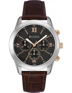 Chic Time | Bulova 98A142 men's watch  | Buy at best price
