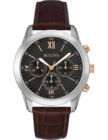 Chic Time   Bulova 98A142 men's watch    Buy at best price