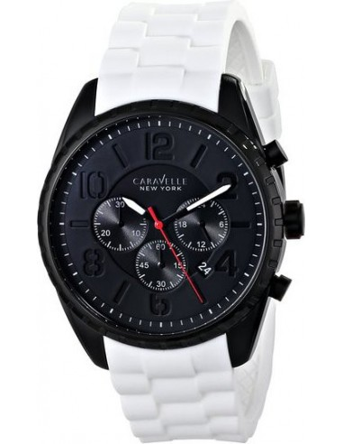 Chic Time   Caravelle by Bulova 45B121 men's watch    Buy at best price