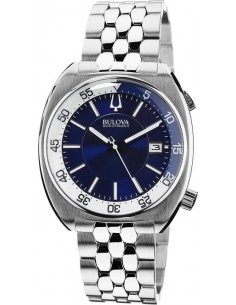Chic Time | Bulova 96B209 men's watch  | Buy at best price