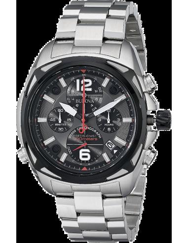 Chic Time | Bulova 98B227 men's watch  | Buy at best price