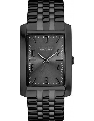 Chic Time | Caravelle by Bulova 45A117 men's watch  | Buy at best price