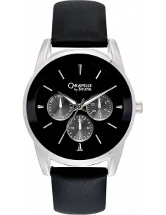 Chic Time | Caravelle by Bulova 43C109 men's watch  | Buy at best price