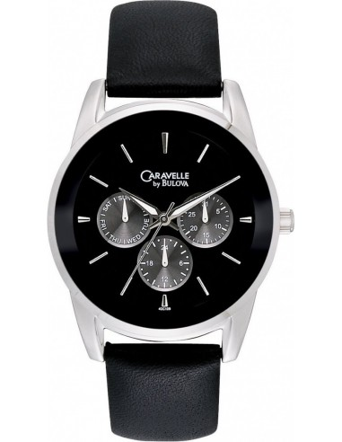 Chic Time   Caravelle by Bulova 43C109 men's watch    Buy at best price