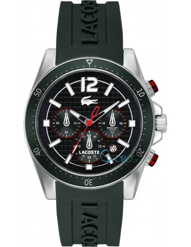 Chic Time | Lacoste 2010710 men's watch  | Buy at best price
