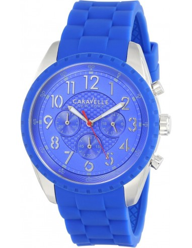 Chic Time | Caravelle by Bulova 43A121 men's watch  | Buy at best price
