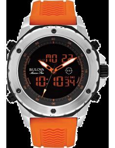 Chic Time   Bulova 98C118 men's watch    Buy at best price