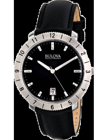 Chic Time   Bulova 96B205 men's watch    Buy at best price