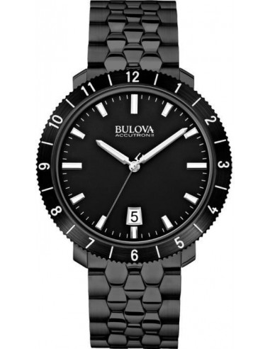 Chic Time   Bulova 98B218 men's watch    Buy at best price