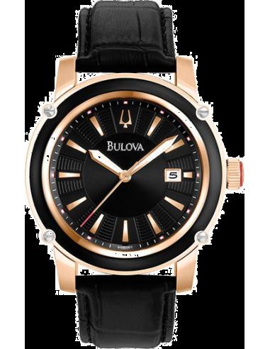 Chic Time | Bulova 98B161 men's watch  | Buy at best price