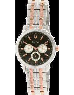 Chic Time | Bulova 98C115 men's watch  | Buy at best price