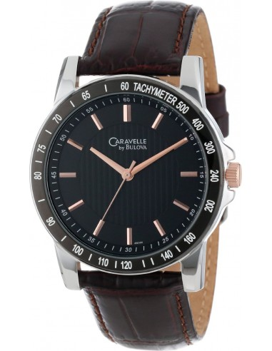 Chic Time   Caravelle by Bulova 45A104 men's watch    Buy at best price