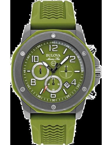 Chic Time   Bulova 98B202 men's watch    Buy at best price