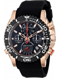 Chic Time   Bulova 98B211 men's watch    Buy at best price
