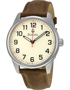 Chic Time | Bulova 96A139 men's watch  | Buy at best price
