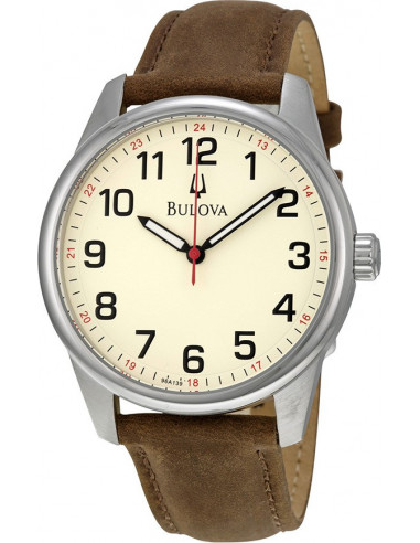 Chic Time   Bulova 96A139 men's watch    Buy at best price