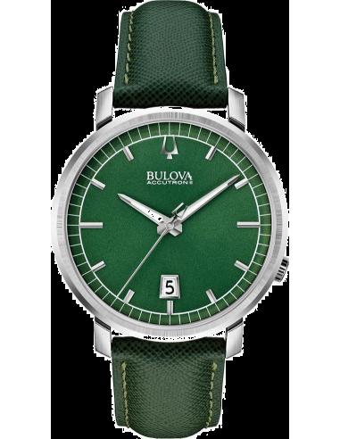 Chic Time | Bulova 96B215 men's watch  | Buy at best price