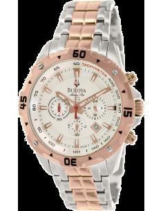 Chic Time   Bulova 98B196 men's watch    Buy at best price