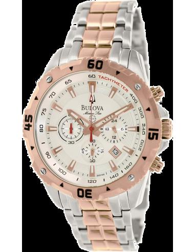 Chic Time | Bulova 98B196 men's watch  | Buy at best price