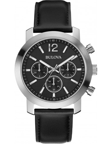 Chic Time | Bulova 96A159 men's watch  | Buy at best price
