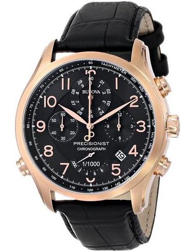 Chic Time | Bulova 97B122 men's watch  | Buy at best price