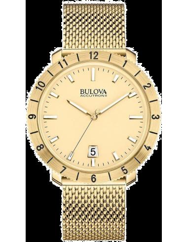 Chic Time | Bulova 97B129 men's watch  | Buy at best price