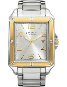 Chic Time   Caravelle by Bulova 45B107 men's watch    Buy at best price