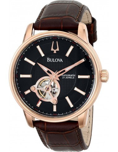 Chic Time   Bulova 97A109 men's watch    Buy at best price