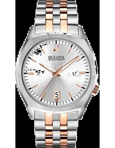 Chic Time   Bulova 98B220 men's watch    Buy at best price