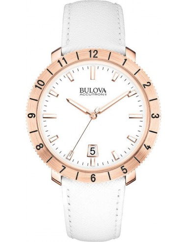 Chic Time   Bulova 97B128 men's watch    Buy at best price