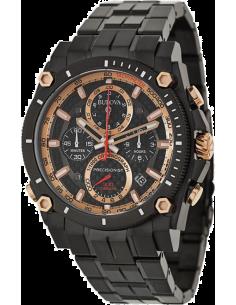 Chic Time | Montre Homme Bulova 98B182 Noir  | Prix : 469,00€