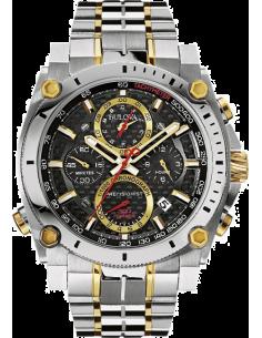 Chic Time | Bulova 98B228 men's watch  | Buy at best price