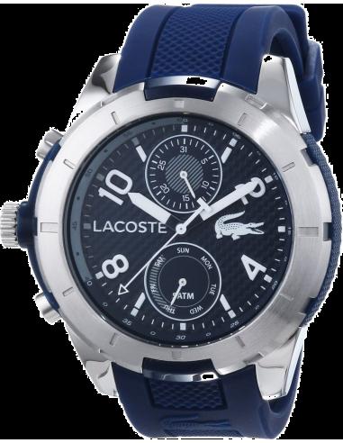 Chic Time | Montre Homme Lacoste 2010761 Bleu  | Prix : 215,00€