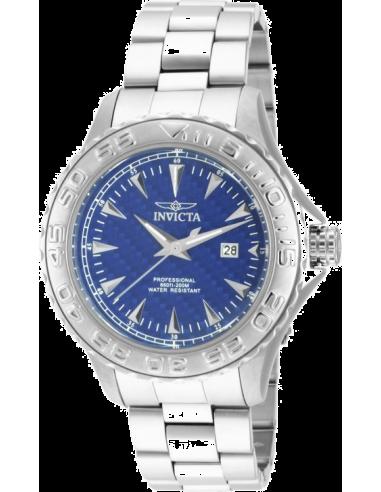Chic Time | Montre Homme Invicta Pro Diver 16854 Argent  | Prix : 159,00€