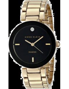 Chic Time | Montre Femme Anne Klein AK/1362BKGB Or  | Prix : 109,00€