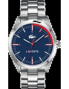 Chic Time   Montre Homme Lacoste 2010731 Argent    Prix : 329,40€