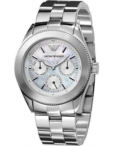 Chic Time   Emporio Armani AR0709 women's watch    Buy at best price