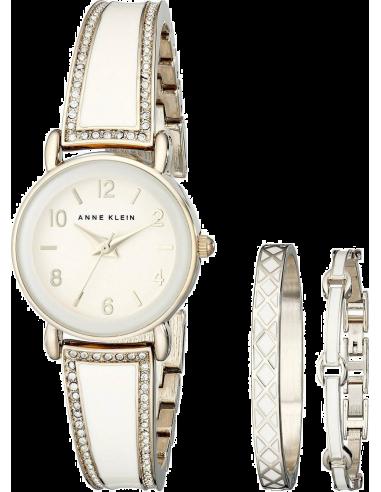Chic Time | Anne Klein AK/2052IVST women's watch  | Buy at best price