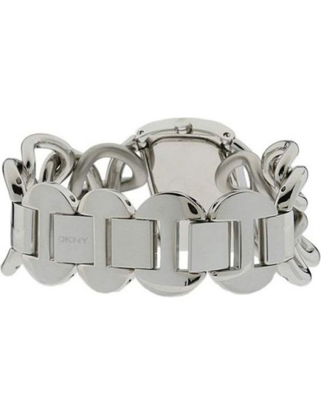 Chic Time | Montre Femme DKNY NY4367 Argent  | Prix : 119,00€