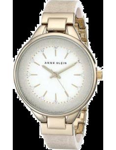 Chic Time | Montre Femme Anne Klein AK/1408CRCR Beige  | Prix : 89,00€