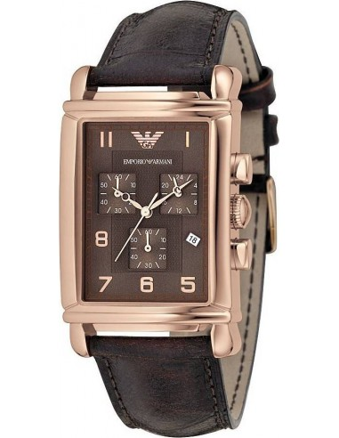 Chic Time | Emporio Armani AR0293 women's watch  | Buy at best price
