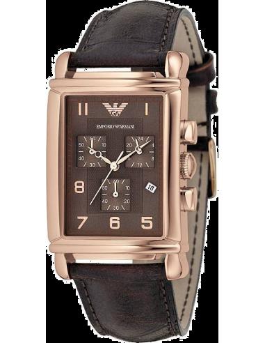Chic Time   Montre Emporio Armani AR0293    Prix : 415,90€